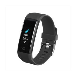 Fitness Tracker HR Thermo