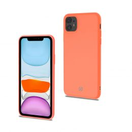 Cover iPhone 11 - CANDY Orange