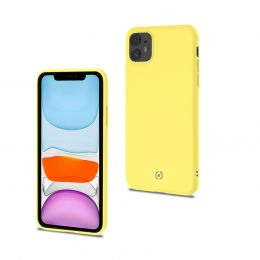 Cover iPhone 11 - CANDY Yellow