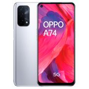 Oppo A74 5G 128GB Argento