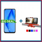 Huawei P40 lite 128GB +Treppiede per Smartphone Squiddy Celly