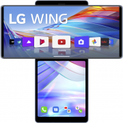 LG Wing 5G 128GB Illusion Sky
