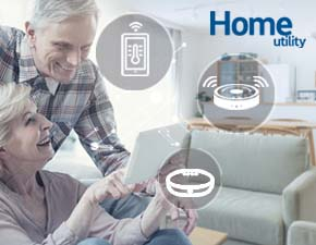 Smart home e sistemi di sicurezza connessi
